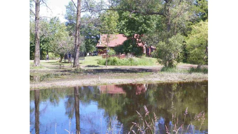 N2134 RIVER Road Weyauwega, WI 54983 by Ann Filips Realty $155,000