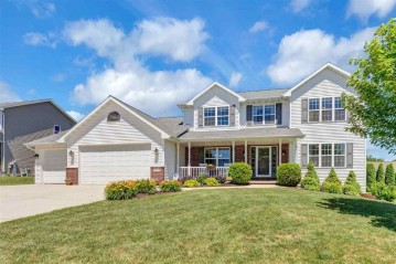 3172 JAGUAR Lane, Howard, WI 54313-9240