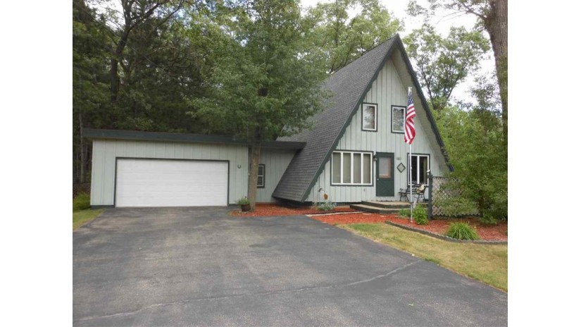 N6658 E CHICAWATHA Circle Wescott, WI 54166-9999 by Exit Elite Realty $117,900
