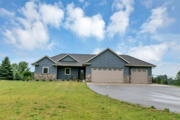 N4841 REXFORD Road, Ellington, WI 54170-8891