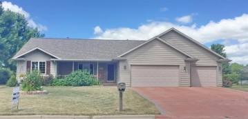 223 WHIMBREL Way, Pulaski, WI 54162-9463