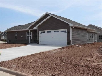 1354 HEDGEROW Drive, Neenah, WI 54956-6536