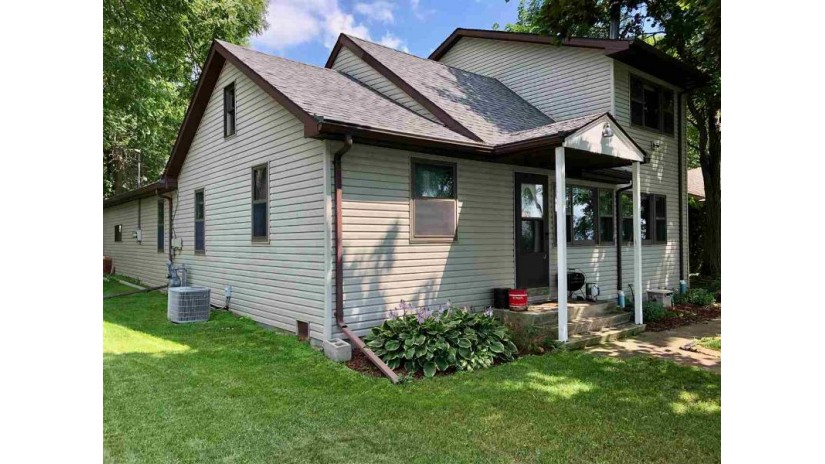 N5849 ROCKLAND BEACH Road Stockbridge, WI 54129-9208 by RE/MAX 24/7 Real Estate, LLC $269,900