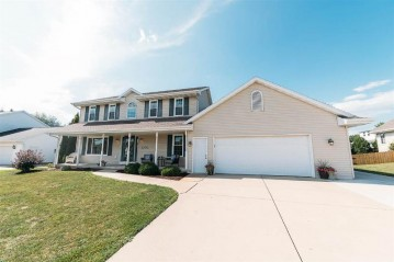 1008 TANAGER Trail, DePere, WI 54115