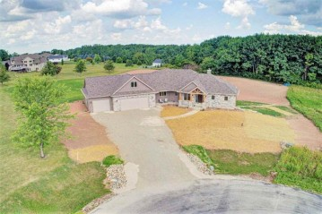 6410 DEER HAVEN Court, Wrightstown, WI 54126