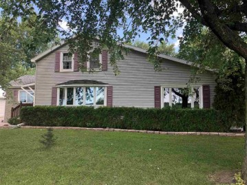 W8115 BROWN Road, Lamartine, WI 54937-9423