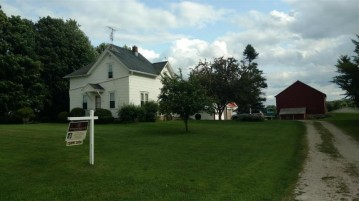 W4489 HILL Road, Stockbridge, WI 54129
