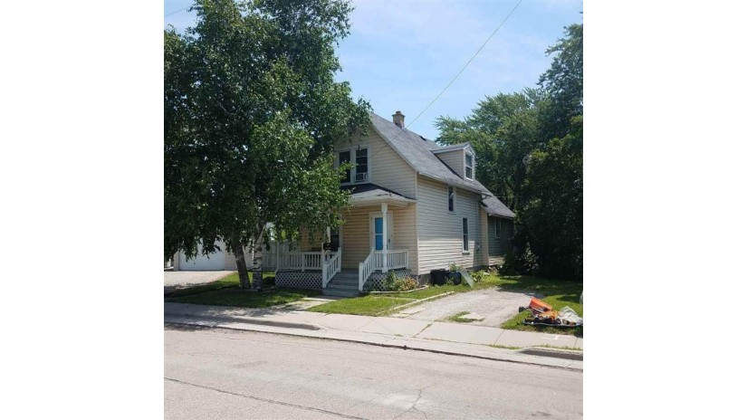 606 WALNUT Street Neenah, WI 54956 by Exit Elite Realty $65,000