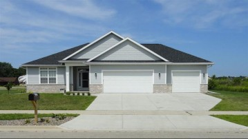 4236 FAIRFORD Way, Howard, WI 54313