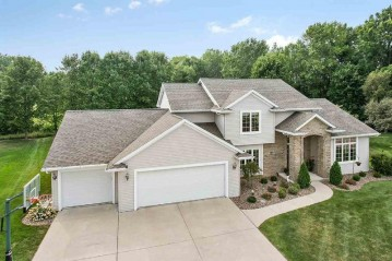 1533 BELLE PLANE Circle, Howard, WI 54313