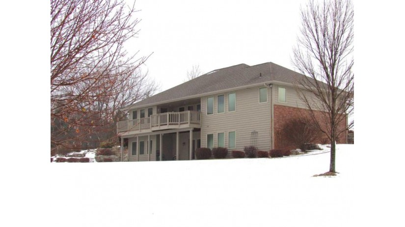W5275 CAMPBELL Drive Stockbridge, WI 54129-9391 by Coldwell Banker The Real Estate Group $375,000