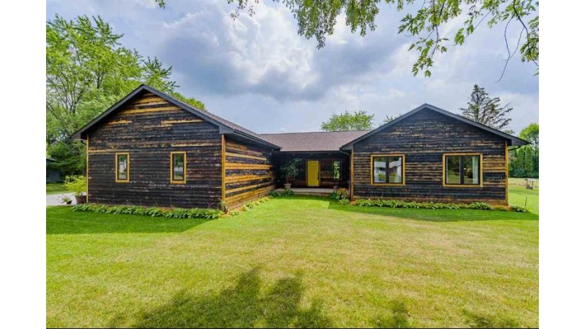 2935 RIDGEWAY Drive Clayton, WI 54956 by Coldwell Banker The Real Estate Group $264,900
