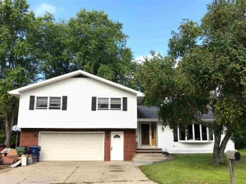 410 HIGHLAND Street, Wrightstown, WI 54180