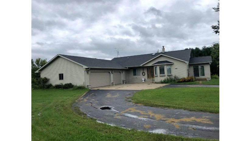 E5006 HWY 161 Union, WI 54949 by Smart Move Realty, LLC $265,000