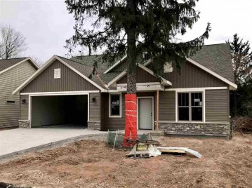 1108 S FORESTBROOK Lane, Grand Chute, WI 54914