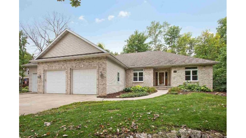230 BURNING TREE Court Wrightstown, WI 54180-1233 by Coldwell Banker Real Estate Group $294,500