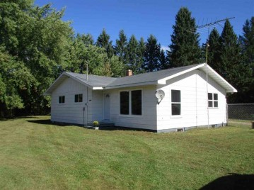 14082 OLD HWY 32 Street, Mountain, WI 54149