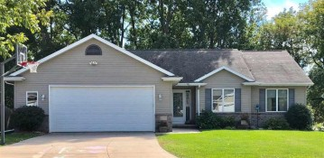 2773 W COMMONWEALTH Court, Grand Chute, WI 54914-6440