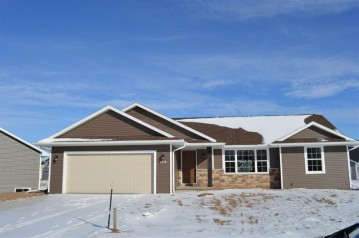 4870 THISTLE Lane, Grand Chute, WI 54915