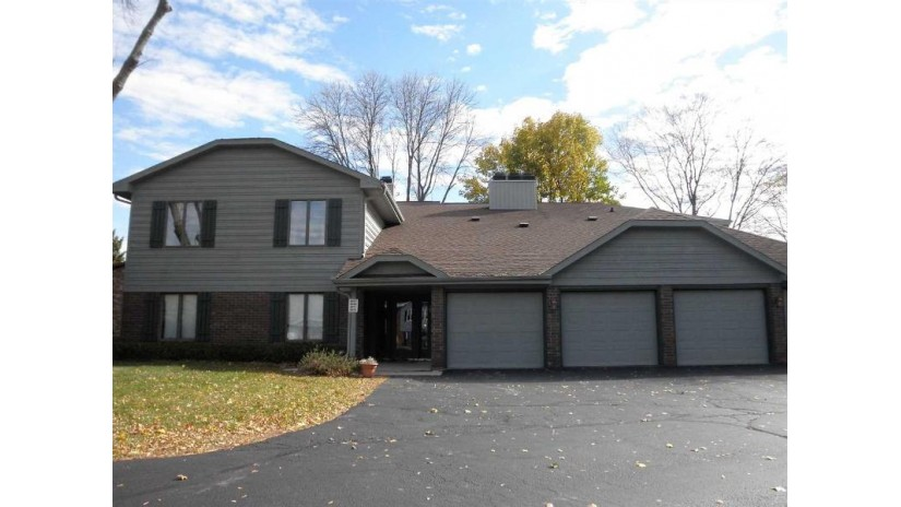 2971 MOSSY OAK Circle Green Bay, WI 54311 by Coldwell Banker Real Estate Group $125,000