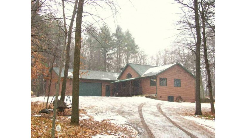 7105 E TAUS Road Franklin, WI 54247-9792 by Coldwell Banker Real Estate Group $349,900