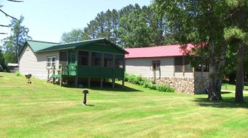 6306 MUSKIE LODGE Lane, Boulder Junction, WI 54512