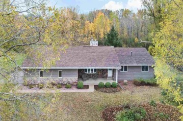 4367 STONEY RIDGE Trail, Clayton, WI 54904