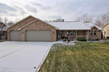 1585 REDSTONE Trail, Howard, WI 54313-3954