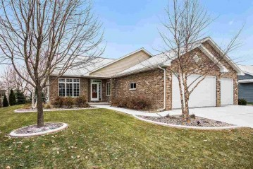 798 EAST RIVER Drive, DePere, WI 54115-4132