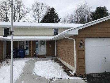 3515 S TIMBER Trail, Suamico, WI 54173