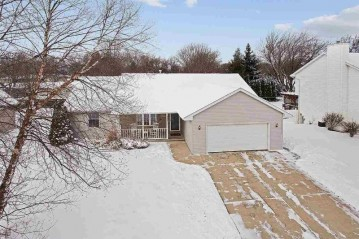 604 CHALLENGER, Green Bay, WI 54311-7589