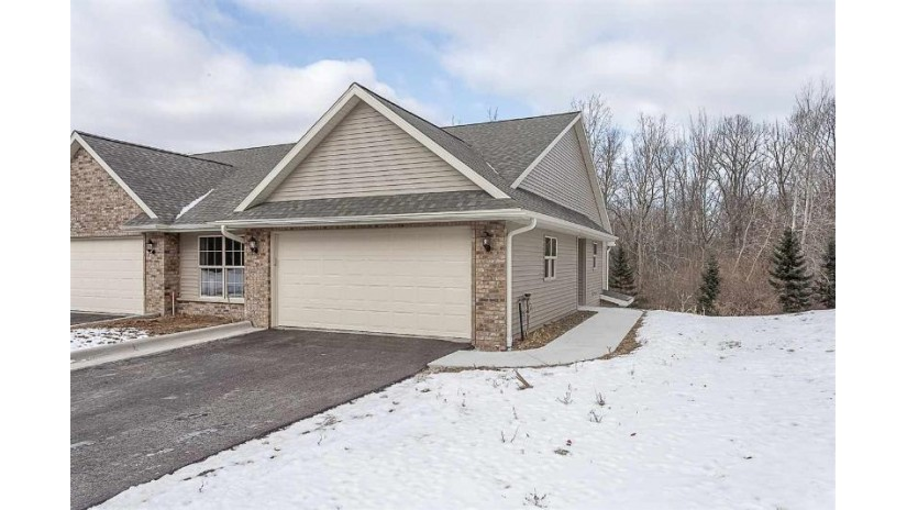 2445 REMINGTON Road Green Bay, WI 54302 by Coldwell Banker Real Estate Group $284,900