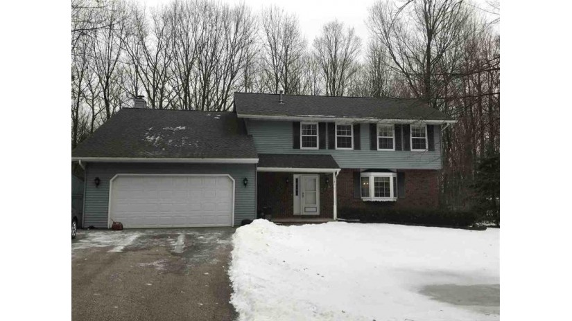 N5788 RIVERSIDE Drive Wescott, WI 54166 by Full House Realty, LLC $219,900