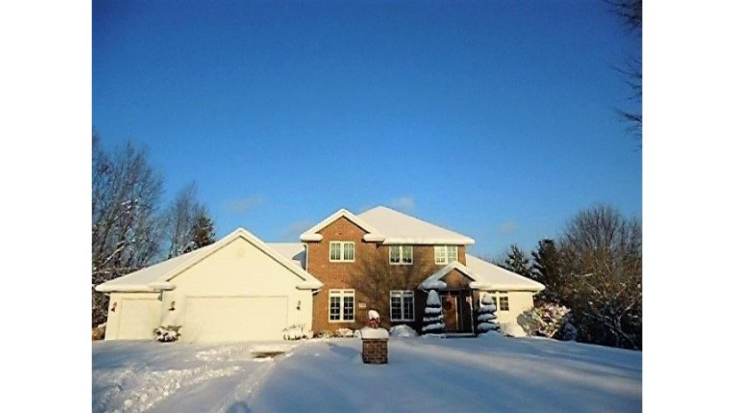 2789 ICHABOD Lane Howard, WI 54313-3209 by Coldwell Banker Real Estate Group $469,900