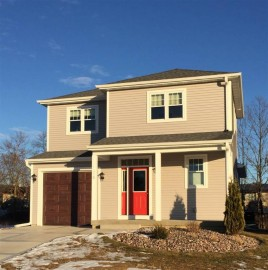126 Red Bud Tr, Columbus, WI 53925
