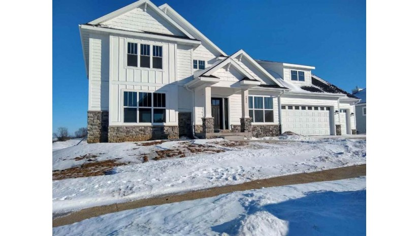 4854 St Annes Dr Middleton, WI 53562 by Realty1 $669,900
