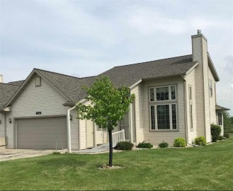 6051 Saddle Ridge, Pacific, WI 53901