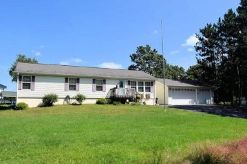 N1260 Rest Haven Rd, Lyndon, WI 53944
