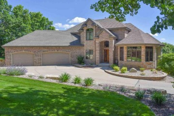 4528 Coneflower Ct, Middleton, WI 53562