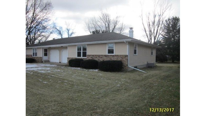 3714 Stuart St Janesville, WI 53546 by Century 21 Affiliated $109,900