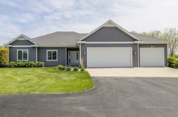 N7980 County Road Cc, Exeter, WI 53508