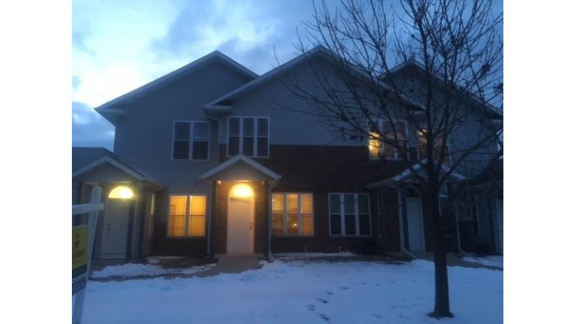 6645 Windsor Commons Ave 2-2 Windsor, WI 53598 by All Star Properties $145,900