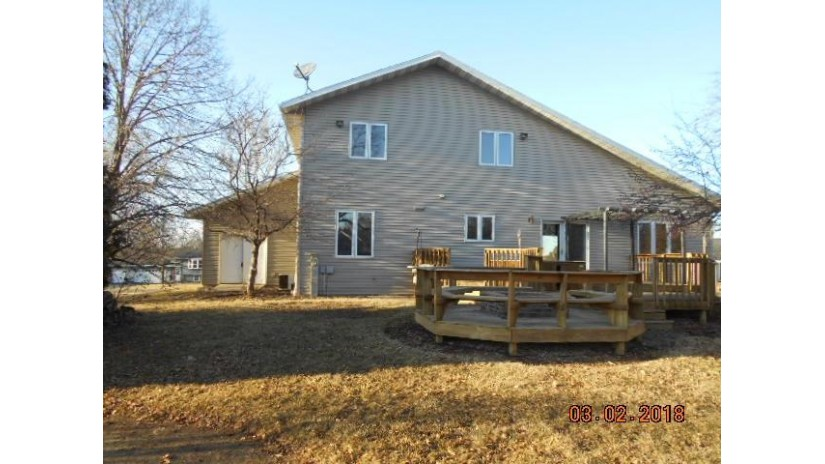 W8807 Niblick Rd Beaver Dam, WI 53916 by Clear Choice Real Estate Services Llc $155,200