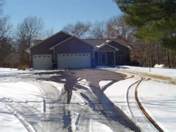 N2635 County Road Hh, Kildare, WI 53944