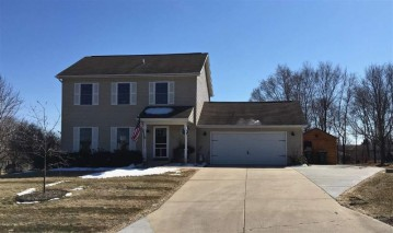 278 Goehl Rd, Waterloo, WI 53594
