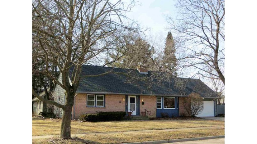 52 S Randall Ave Janesville, WI 53545 by Briggs Realty Group, Inc $154,900