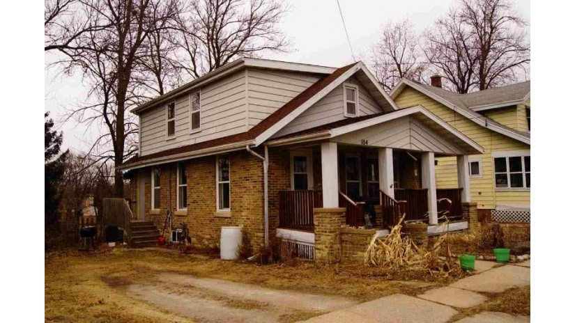 104 Roller Ave Beaver Dam, WI 53916 by Absolute Home $69,900