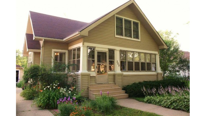 305 Edison St Waterloo, WI 53594 by Bunbury & Assoc, Realtors $179,900