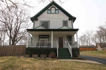 426 Wisconsin Ave, Beloit, WI 53511