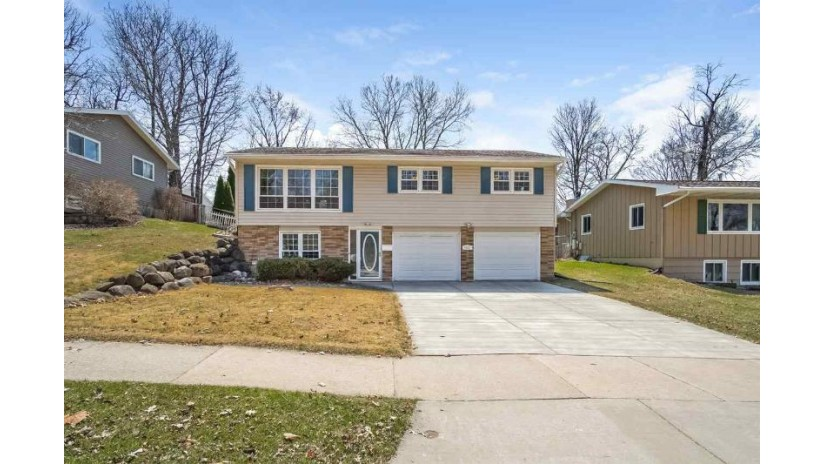 4821 Academy Dr Madison, WI 53716 by Stark Company, Realtors $224,900